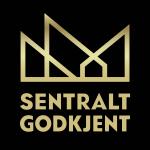 sentral godkjenning logo